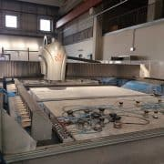 CNC Brembana CMS FT 6.73 - 4 Assi - 3210 x 6650 mm