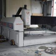 CNC Thibaut T818 - 4 Axes