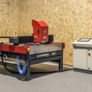 CNC stone Router 4 axes – Next Amastone