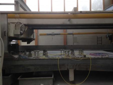 CNC Intermac Master Plus 4000 – 4 Assi (cn995)