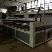 Waterjet Tecnocut - Waterline 2040