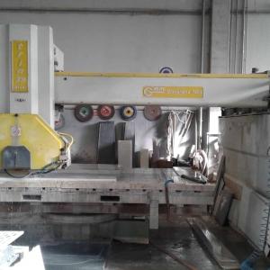 Bridge saw CNC GMM Tria39 – Blade 825 mm