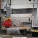 Cortadora CNC Omag Blade5 NC700 - 5 Ejes