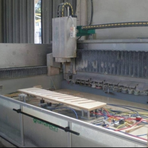 CNC Bimatech Pratica GLP – 3 Axes
