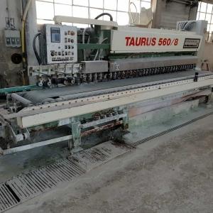 Edge Polisher C.M.G. Taurus 560/8