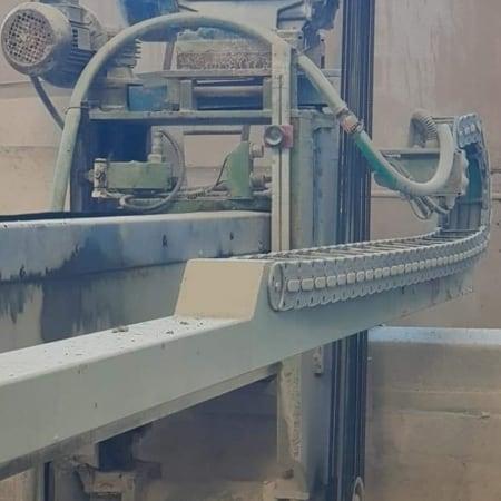 Bridge saw F.O.M.A. Arte-Fresa - Blade 625 mm