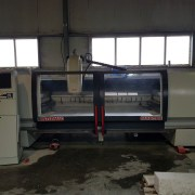 CNC Machine Intermac Master 23 – 3 Axes (cn1021)