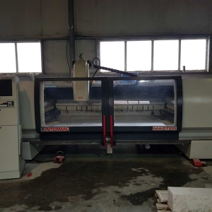 CNC Machine Intermac Master 23 – 3 Axes (cn1021)