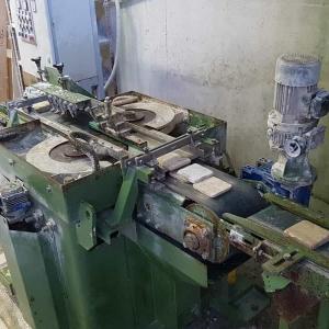 Maquina de corte Tecnema – 20 cm