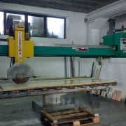 Bridge saw Blandini Teorema 35 - Blade 625 mm