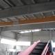 Overhead crane Zikiridis 5 Tons - 18 m