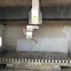 CNC Machine Helios Five – 5 Axes