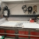 CNC Router Helios Millennium 2002 Special Edition – 3 Axes