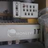 Pulidores monocabeza Monlevi 1T-Touch border planos y redondos