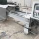 Filter press Zanasi Delta Acque FPSA080/10M - 10/800