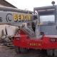 Autogru semovente Bencini SP50 – 6 Tons