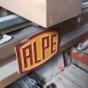 Monoblade Alpe TRM/81 Matic