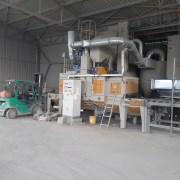 Granigliatrice Cogeim STL-A-1300-2TR-3441