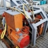 Bank Chain Saw Machine Fantini 70 RA/BU