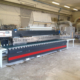 Edge polisher Sassomeccanica TE - 2001