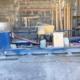 Tornio idraulico 2T TPI 2500/1000