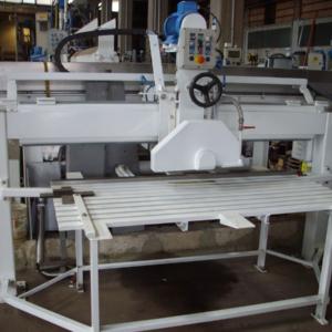 Bridge saw fixed bench Mantello Mini – 400