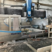 CNC Brembana - CMS Maxima 309 - 5 Assi