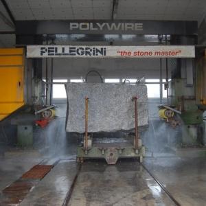 Multifilo Pellegrini Polywire 10/16  – 16 fili variabili