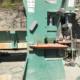 Vertical splitting machine Steinex 1M 2RB – 120 Ton