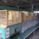 Máquina de Calibración de cinta Breton KGC 60 / 40
