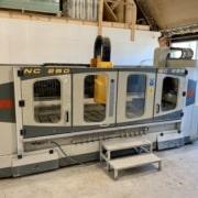 CNC Breton Contourbreton NC250 – 3 Axes