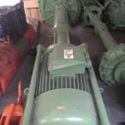 Perissinotto pump Pemo G230 MEC 125 41 kW