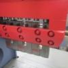 Vertical splitting machine Mec C200 – 24 Ton
