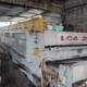 Pulidora de cinta baldosas de marmol Barsanti LCA200