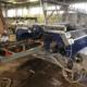 Escuadradora para azulejos y tiras Ancora 2SQ14-25/120
