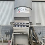Compact system Dal Prete 8/300