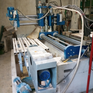 Sculpturing machine Kort 90