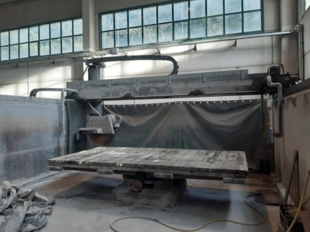 Bridge saw Bisso IMSPO58