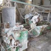 Tornio idraulico - Omag 4300/1150