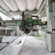 Cortabloques Pedrini M589TL-56 - Disco 1.300 mm