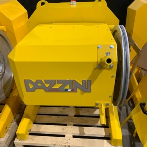 Diamond Wire Saws for quarry Dazzini S850EGV