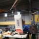 Fresa a ponte Cemar G3500 - Disco 1000 mm