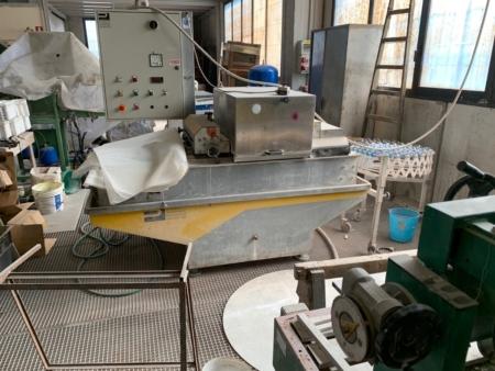 Cutting Machine Pragma Seco 501